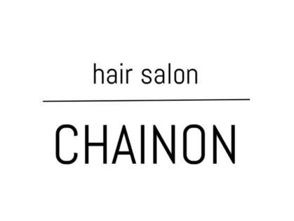 CHAINON 【8月1日 NEW OPEN】