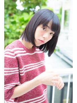 アリシアヘアー(ARISHIA hair)髪質改善 ショート 大人ボブ 【アリシアヘアー 那珂】