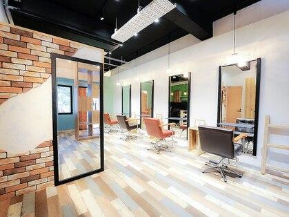 ヘアーサロン マロウ リゾート(hair salon MALLOW resort)の写真