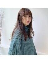 ガーデン ハラジュク(GARDEN harajuku)【中尾祐太】透明感 シアベージュ