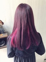 トムキャット(TOM CAT)violet×berry pink