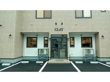 CLAY 【クレイ】