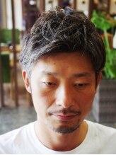 ディスパッチヘアー 甲子園店(DISPATCH HAIR)