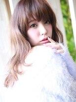 アグ ヘアー ナイン 東三国店(Agu hair nine)☆モテゆる×ラブリーヘア☆
