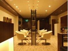 グレンジヘアリソート(grange hair resort)