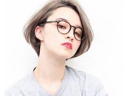 ブレスボーガール(Breath beauu GIRL)の写真