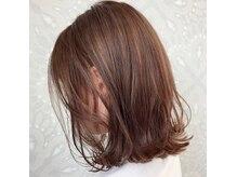 エメラ ヘア ドレッシー(EMERA hair Dressy)