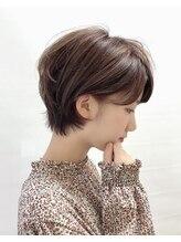 パーフェクトビューティーイチリュウ(perfect beauty ichiryu)ふんわりショート