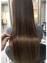 エッセンシャルヘアケア アンド ビューティー(Essential haircare & beauty)プレミアムトキオストレート