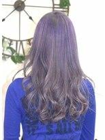 ヘアーサロン エール 原宿(hair salon ailes)(ailes 原宿)style404 フェザーロング