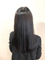 ヘアハウス ルアナ(Hair House Luana by NYNY)美髪ストレート☆