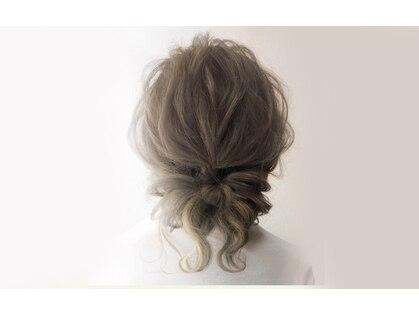 カロンヘア富小路(Calon hair)の写真