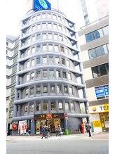 ≪【梅田茶屋町】ガーランドがオープン!梅田駅から徒歩5分の最高の立地!≫