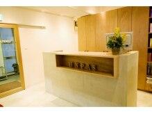 アンプス 三田店(UNP A S)の雰囲気(落ち着いた空間です。お仕事帰りにもぜひ♪ビルの4Fです。)