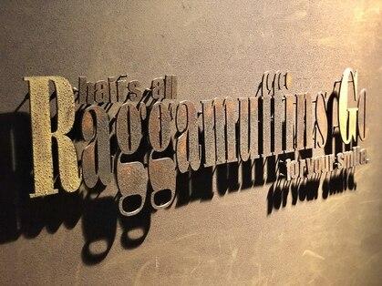 ラガマフィンズゴー(Raggamuffins Go)の写真