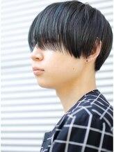 コートニー(Courtney)ブチャラティB・B (ナガセ ヨシヒロ)