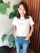 フルール(Fleur)Fleur松浦☆ハネ感大人女子☆