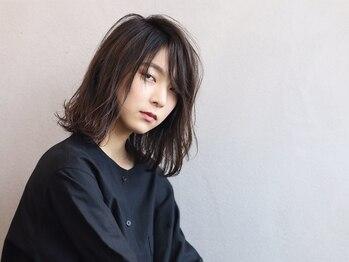 エヌ(N / 92co.)の写真/人気の《TOKIOトリートメント》やオーダーメイドの《ヘアエステ》で髪質、季節に合わせてなりたい質感へ!