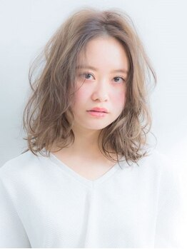 ウィービーパセリ(webeparsley by Johji Group)の写真/トレンドサロン☆自分らしい髪色で最高のヘアカラーを。【スチームハホニコトリートメント+カラー¥5980】