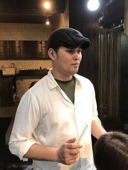 エミテム(EMITEM)の写真/【阪急夙川駅/徒歩2分】都会の喧騒を忘れる落ち着いた店内で、あなたのなりたいに真摯に向き合う―。