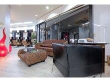 ビビット アン 東大宮東口店(vivid un)の雰囲気(リラックスできる、落ち着いた雰囲気の店内です。)