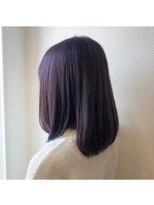 violet pink color