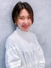 ラックスビー オオサカ 梅田茶屋町店(LUXBE OSAKA)Kasumi