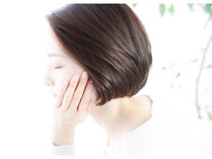 エトネ ヘアーサロン 仙台駅前(eTONe hair salon)の写真