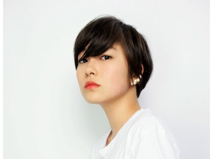 ミヤニシ ヘアーディレクション(miyanishi hair direction)の写真
