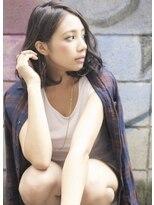 ラベリー(LOVELEY)LOVELEY 外国人風アッシュブラウンボブ クラシカル☆402