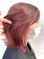 レーヴ(Reve)pinkインナーcolor【レーヴ】