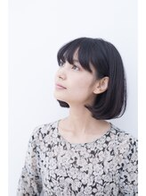 エスポワール(ESPOIR)やっぱり!タンバルモリ(おかっぱ)が可愛い!!