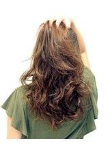 エメールヘア(aimere hair)ナチュラルグレージュ☆