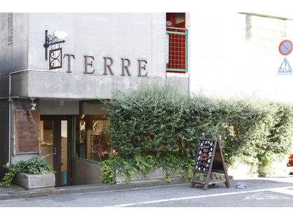サロン ド テール(salon de TERRE)の写真