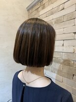 ヘアドレス レイ(Hair dress Lei)BOB