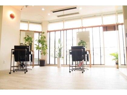 ナナヘアーサロン(Nana hair salon)の写真