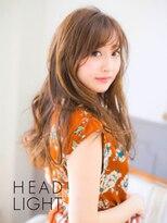 アーサス ヘアー デザイン 駅南店(Ursus hair Design by HEAD LIGHT)*Ursus* おしゃれウェーブヘア