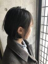 ジャパンジェム 押熊店(Japan gem)マルチショートボブ