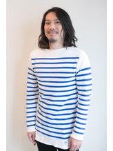 ソフトヘアカッターズ(soft HAIR CUTTERS)福井 英二