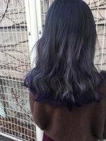 ポッシュ 原宿店(HAIR&MAKE POSH)テイルカラー