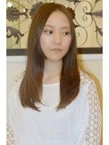 ネオヘアー 曳舟店(NEO Hair)サラサラツヤ髪ナチュラルストレート