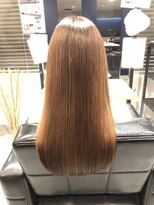 髪質改善ヘアエステ ライフ(LIFE)【髪質改善】ストレートエステ
