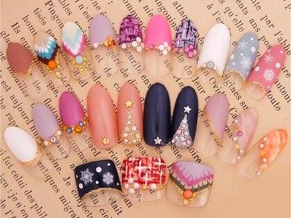 ニキ ヘアー ネイル(niki hair,nail)の写真