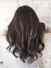 ヘアーアート リオン バイニューヨークニューヨーク(hair art Le Riow byNYNY)【イルミナカラー】フォレストはこれだ!