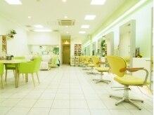 エーワン 高島平店(A one)の雰囲気(スタイリッシュな店内★清潔感があります♪)