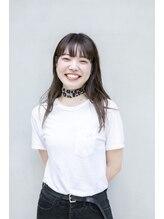 リンネルヘアー 名駅店(Rin:nel hair)布目 萌