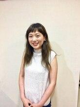 ヘアー アウフ 旭店(hair AUF)堀江 恵子