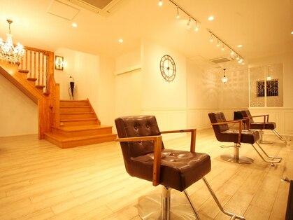 ヘアーサロン リアン 熊谷2号店(hair salon Rien)の写真