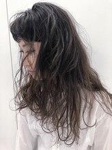 ヘアー リラクゼーション アンヴィ(Hair Relaxation anvi)フォト撮影用スタイル写真