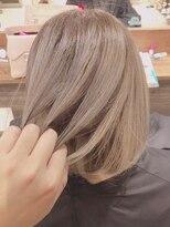 ファムヘアー 新小岩(fam hair)THROW(スロウ)/ボブ【famhair新小岩:寺岡】